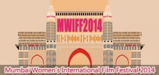 Mumbai Womens International Film Festival 2014 - Dates - Timing Schedule - Registration