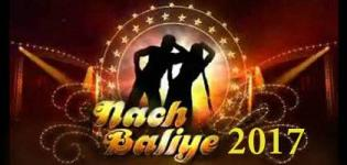 Nach Baliye 8 Contestant Name List - Nach Baliye 2017 TV Reality Show