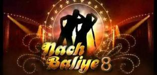Nach Baliye 8 TV Reality Show - Contestant Name List of Nach Baliye Season 8 2016