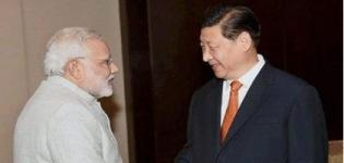 Narendra Modi to have Dinner at Sabarmati Riverfront Ahmadabad with President of China