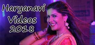 New Haryanavi Desi Hot Videos 2018 - Haryanvi Dance Songs Full HD Clips