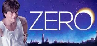 New Look of Bollywood Baadshah, Shah Rukh Khan in Aanand L. Rai's Next Movie Zero