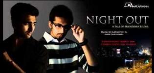 Night Out Gujarati Movie Release Date 2015 - Release Date Cast Crew Details