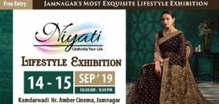 Niyati Kotecha's Lifestyle Exhibition 2019 in Jamnagar - Date & Venue Details