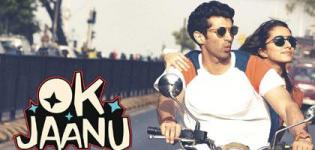 OK Jaanu Hindi Movie 2017 - Release Date and Star Cast Crew Details