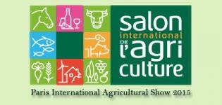 Paris International Agricultural Show 2015 on 21 Feb to 1 March