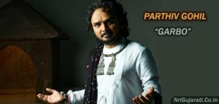 Parthiv Gohil Garbo Song 2015 - Latest Gujarati Video Song by Bollywood Famous Playback Singer
