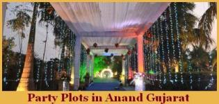 Party Plots in Anand - Marriage Wedding Party Plots in Anand Gujarat