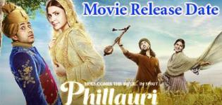Phillauri Hindi Movie 2017 - Release Date and Star Cast Crew Details