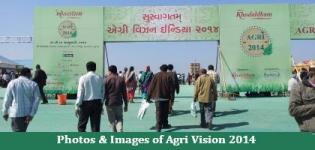 Live Photos & Images of Agri Vision Fair India 2014