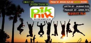 PikNik Urban Gujarati Movie 2016 Release Date Star Cast and Crew Details