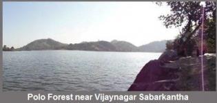 Polo Forest near Vijaynagar Sabarkantha - Weekend Destinations Gujarat