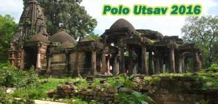 Polo Utsav 2016 - Photos / Images of Polo Forest Utsav 2016 at Sabarkantha Gujarat