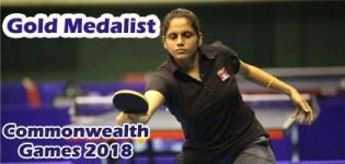 Pooja Sahasrabudhe Wins Gold Medal for Table Tennis in Commonwealth Games 2018