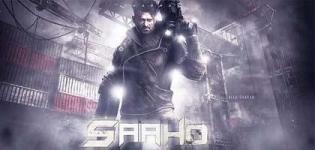 Prabhas, South Sensation, is ready to make his Bollywood Debut with the Film Saaho