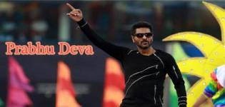 Prabhu Deva had a Blast in Opening Ceremony of VIVO IPL 2018 Season 11