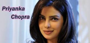 Priyanka Chopra Face Close Up Photos - Lovely Beautiful Facial Expression of Bollywood Actress