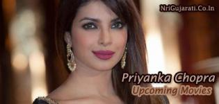 Priyanka Chopra Upcoming Movies List 2015 - New Priyanka Chopra Films Next Releases