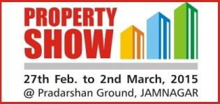 Property Show in Jamnagar 2015 - Jamnagar Property Fair Exhibition at Pradarshan Ground