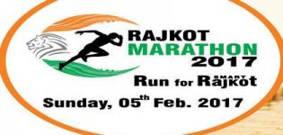 RMC Half Marathon 2017 in Rajkot Gujarat Date and Venue - Route Details