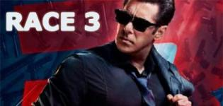 Race 3 Hindi Movie 2018 - Release Date and Star Cast Crew Details