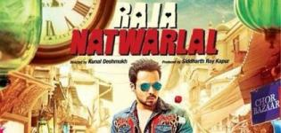 Raja Natwarlal Hindi Movie Release Date 2014 - Raja Natwarlal Bollywood Film Release Date