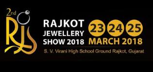Rajkot Jewellery Show 2018 at SV Virani High School - Date Venue and Details