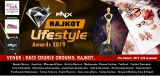 Rajkot Lifestyle Awards 2019 Event in Rajkot Venue Date and Time Details
