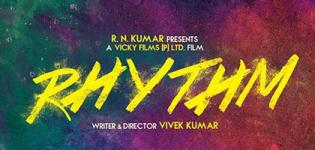 Rhythm Hindi Movie 2016 - Release Date and Star Cast Crew Details