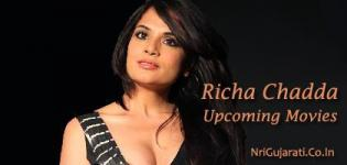 Richa Chadda Upcoming Movies List 2015 - New Richa Chadda Films Next Release in 2015