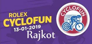 Rolex CycloFun 2019 Event in Rajkot - Venue Date and Details