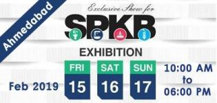SPKB Expo Ahmedabad 2019 - Mega Event Venue Date and Time Details