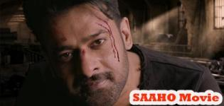 Saaho Hindi Movie 2019 - Release Date and Star Cast Crew Details
