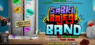 Sabki Bajegi Band Hindi Movie Release Date 2015 - Star Cast & Crew