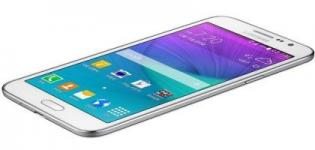 Samsung Galaxy Core Max Smartphone Launch in India � Price Features and Full Specification