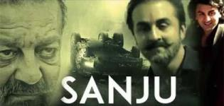 Sanju Bollywood Movie 2018 - Release Date and Star Cast Crew Details