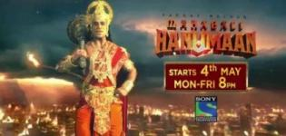 Sankatmochan Mahabali Hanuman - Hindi Serial Star Cast and Timings on Sony TV Channel