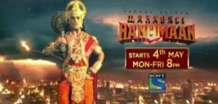 Sankatmochan Mahabali Hanuman - Hindi Serial Star Cast and Timings on Sony TV Channel