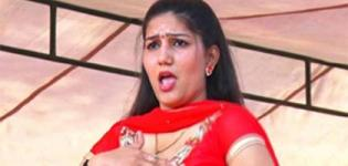 Sapna Choudhary Dancer Haryana Videos - Sapna Haryanvi Dance Songs 2017