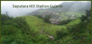 Saputara Hill Station in Surat Gujarat India - Location Photos of Saputara Hill Station