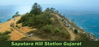 Saputara Valley Gujarat Photos - Saputara Hills Stations Beautiful Natural Valley in Gujarat India