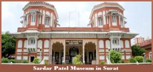 Sardar Patel Museum in Surat