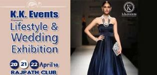 Shades of Summer Lifestyle & Wedding Exhibition 2018 in Ahmedabad at Rajpath Club