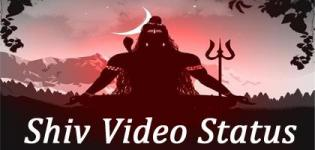 Shiv Video Status - Shiv Bhajan Video Status Download App