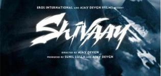Shivaay Hindi Movie 2016 Release Date with Cast Crew & Review