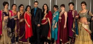 Shyamal and Bhumika Collection 2013 - Latest & New Collection 2013