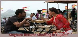 Singham Returns Movie Shooting Locations in Daman Gujarat - Singham 2 Film Shooting in Gujarat