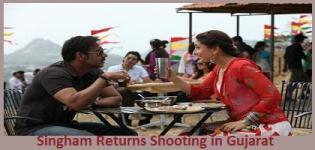 Singham Returns Movie Shooting Locations in Daman Gujarat - Singham 2 Film Shooting in Gujarat
