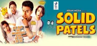 Solid Patels Hindi Movie Release Date 2015 - Star Cast & Crew