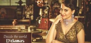 Sonakshi Sinha Brand Ambassador List - Endorsement Photo Gallery